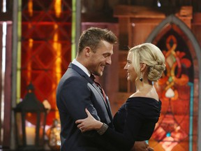 Chris Soules wife,
