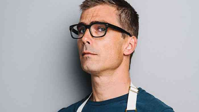 Hugh Acheson, Hugh Acheson net worth
