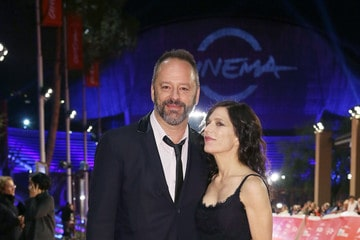 Gil Bellows wife