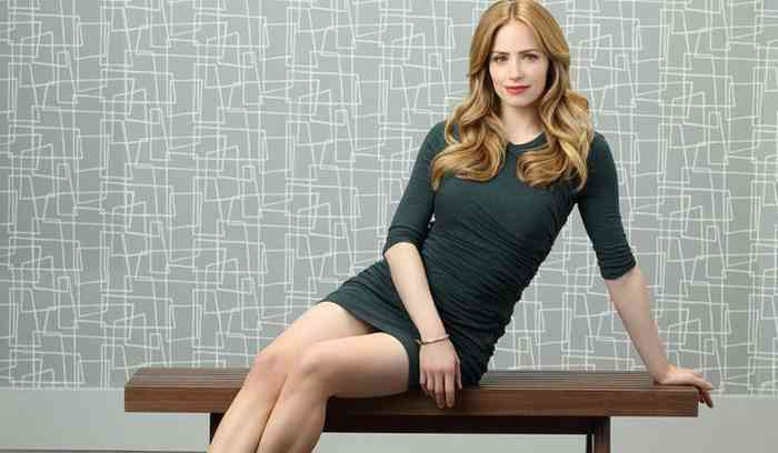 Jaime Ray Newman IMAGES