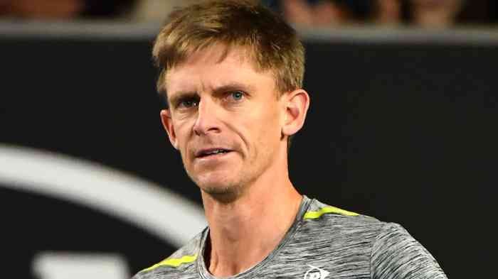 Kevin Anderson images