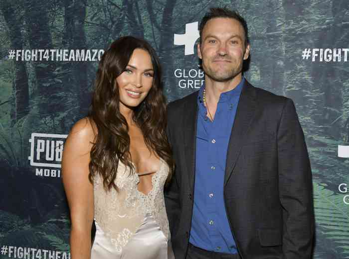 Megan Fox husband