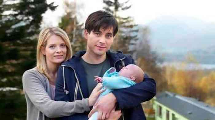 Robert James-Collier family