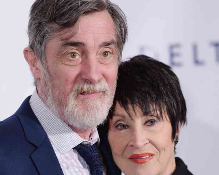 Roger Rees wife