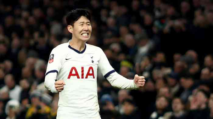 Son Heung min images