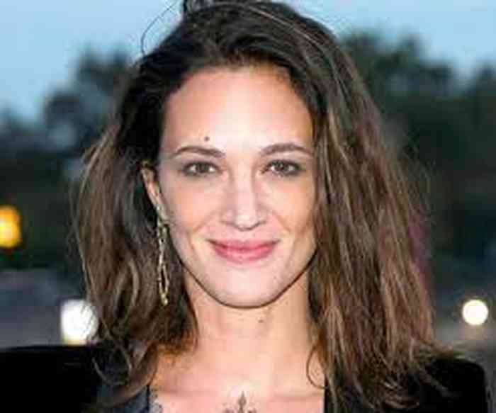 Asia Argento Images