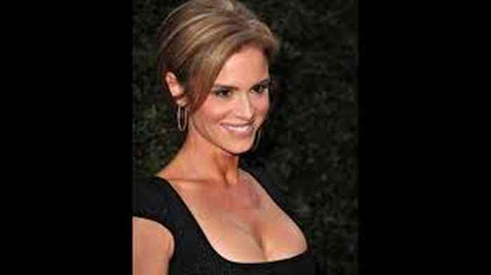 Betsy Russell Images