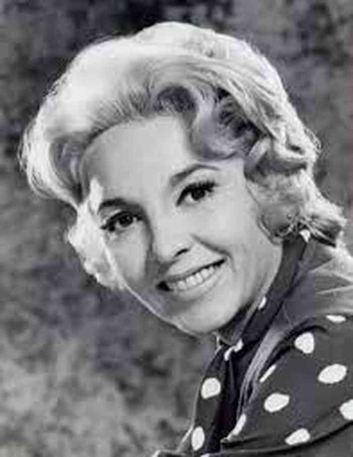 Beverly Garland Images