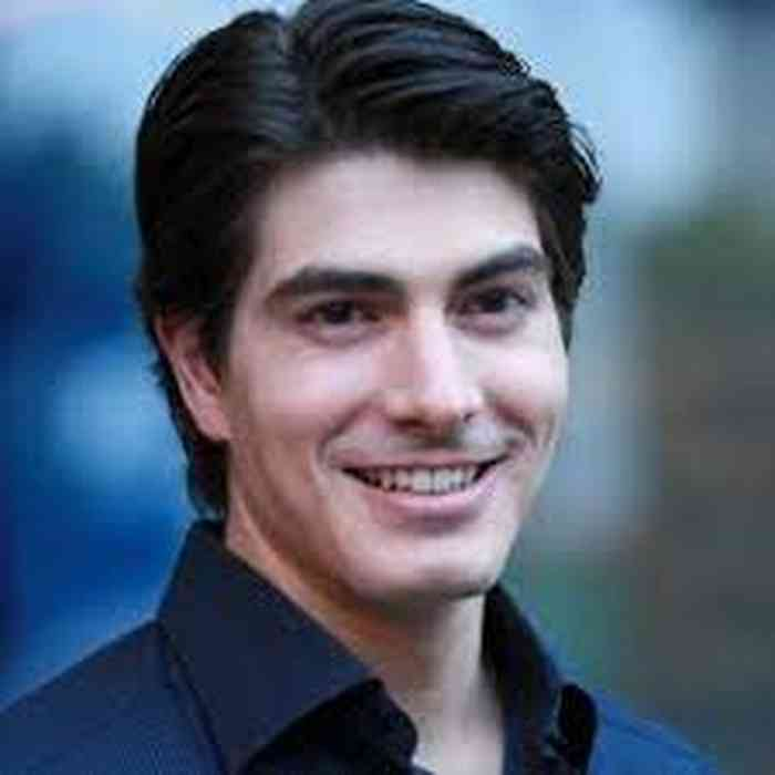Brandon Routh Images