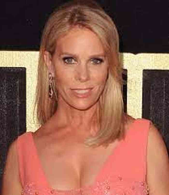 Cheryl Hines Images