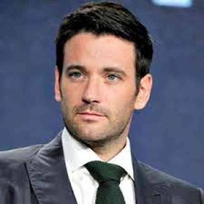 Colin Donnell Images