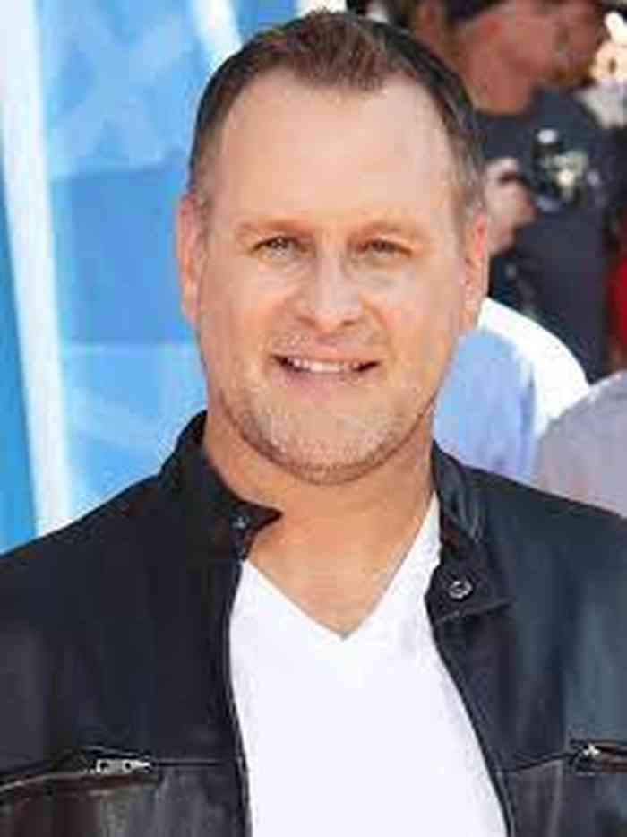 Dave Coulier Images