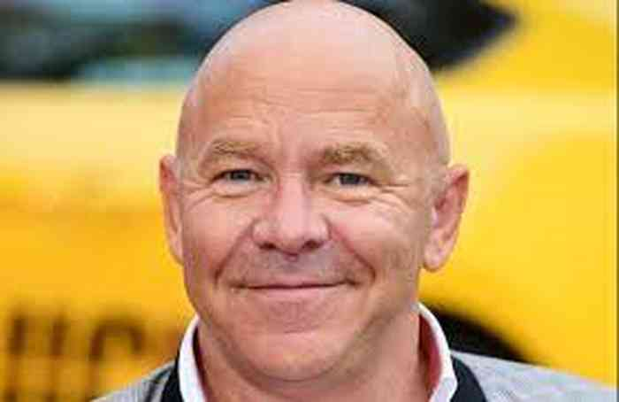 Dominic Littlewood Images