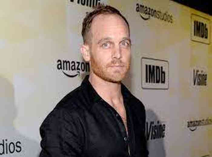 Ethan Embry Images