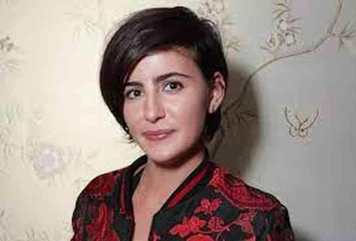 Jacqueline Toboni Photo