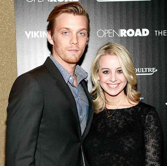 Jake Abel husband