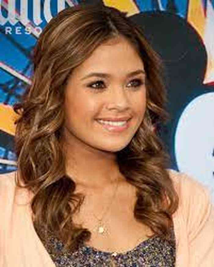 Nicole Anderson Images