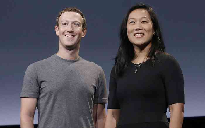 Priscilla Chan husband