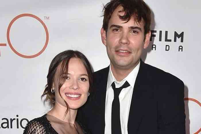 Rossif Sutherland wife
