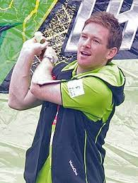 Eoin Morgan picture