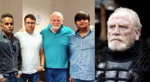 James Cosmo Image