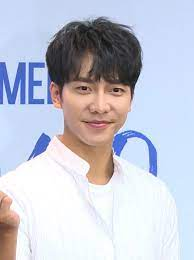 Lee Seung Gi picture