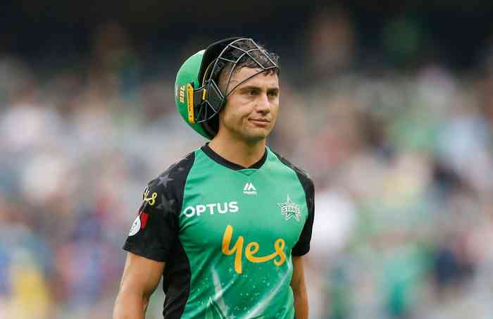 Marcus Peter Stoinis