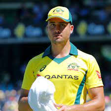 Marcus Stoinis picture