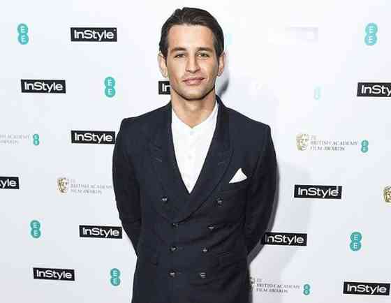 Ollie Locke Pictures
