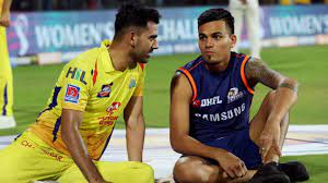 Rahul Chahar picture