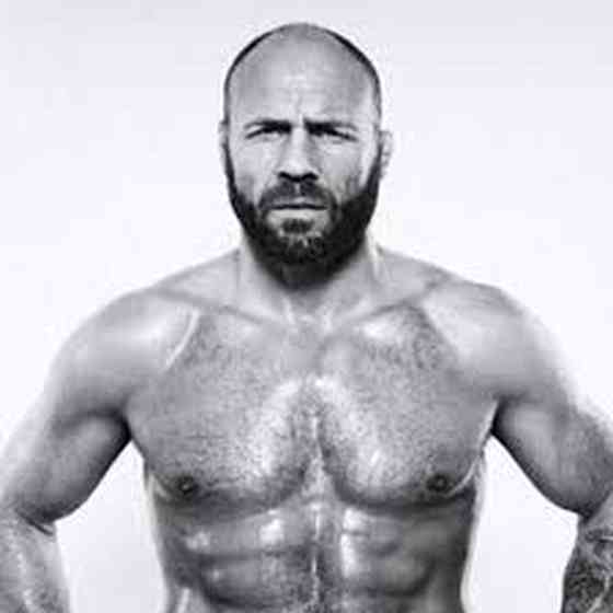 Randy Couture Image