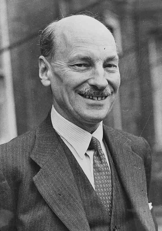 Richard Attlee Pictures