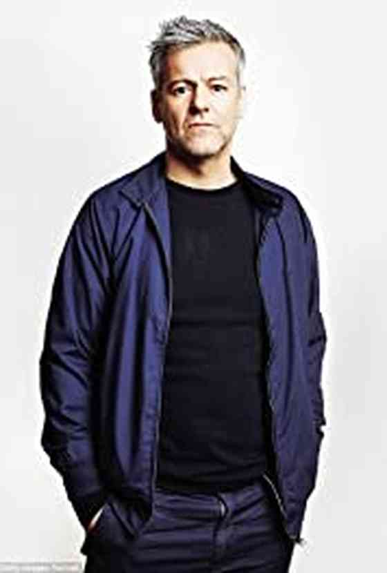 Rupert Graves Pictures