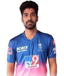 Shashank Singh picture