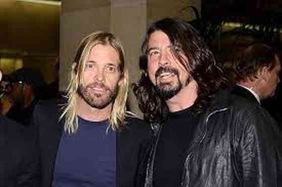 Taylor Hawkins Pictures