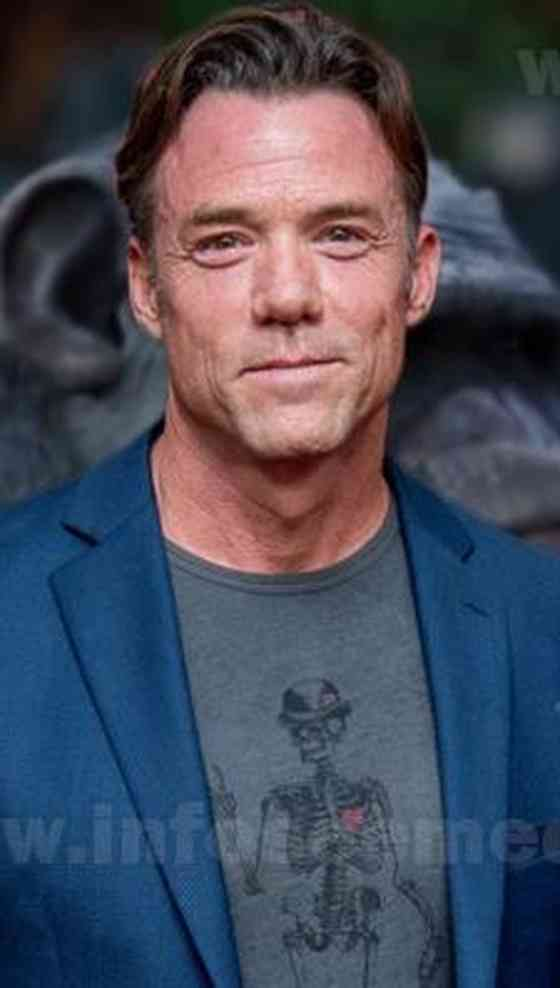 Terry Notary Picture