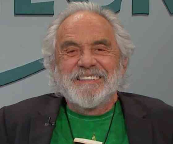 Tommy Chong Pictures