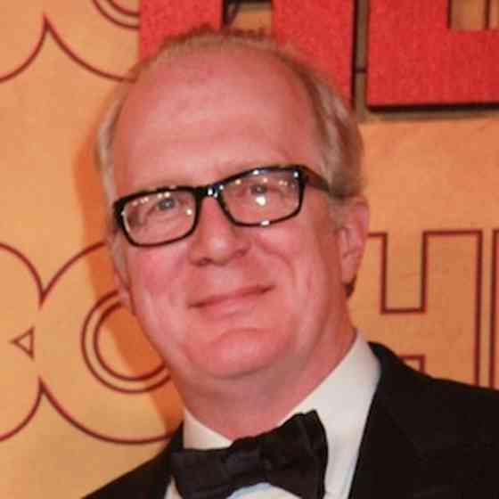 Tracy Letts 2 Photo