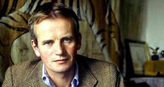 Bruce Chatwin Images