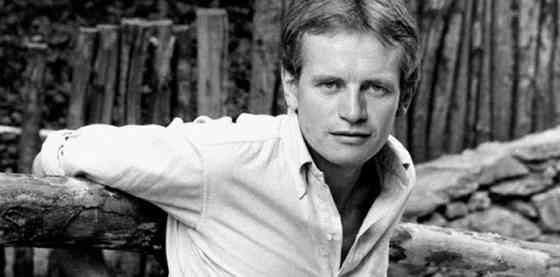 Bruce Chatwin Picture