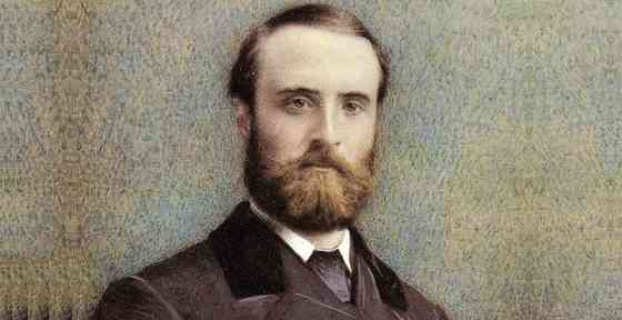 Charles Parnell Image