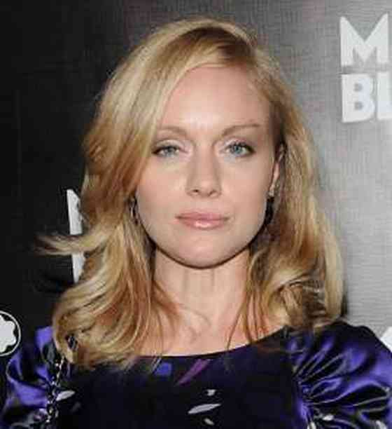 Christina Cole Pictures
