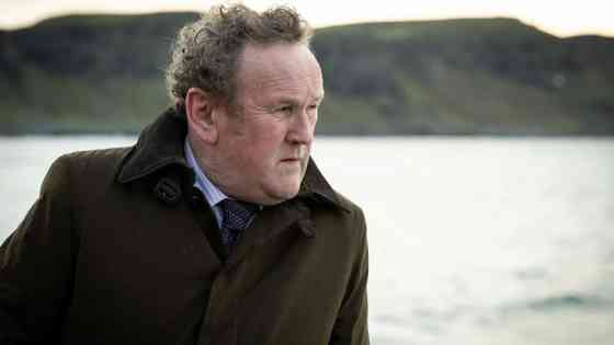 Colm Meaney Pictures