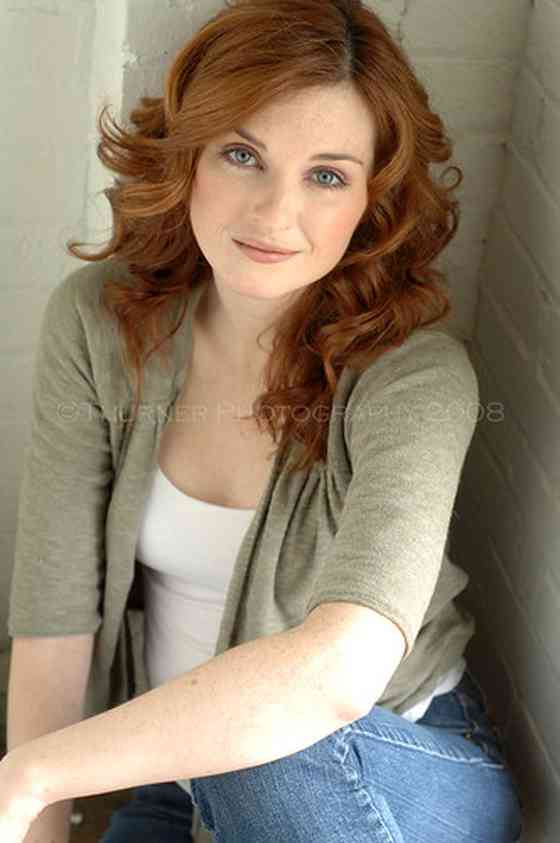 Daina Griffith Picture
