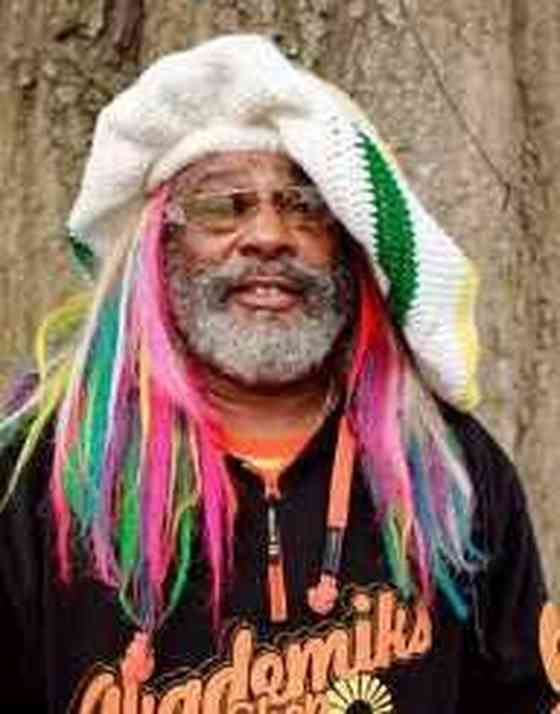 George Clinton Pictures