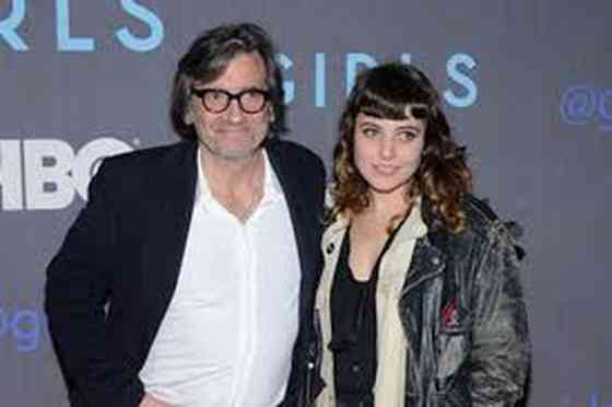 Griffin Dunne Image