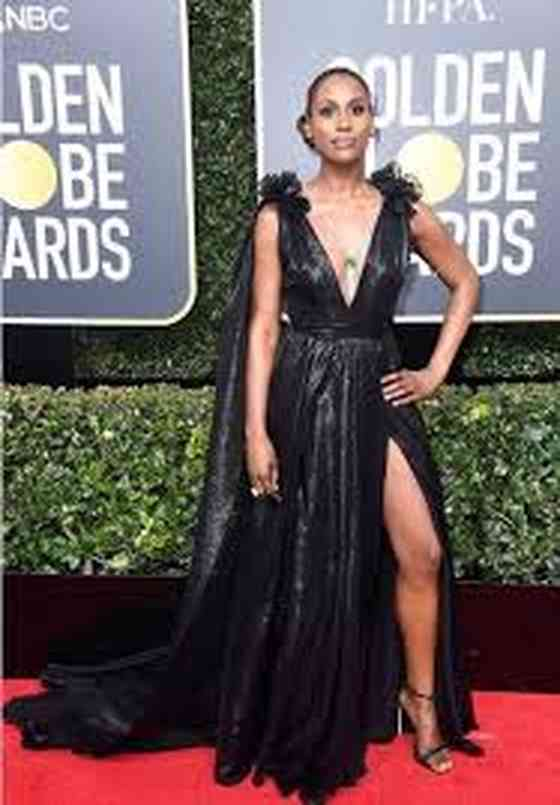 Issa Rae Picture