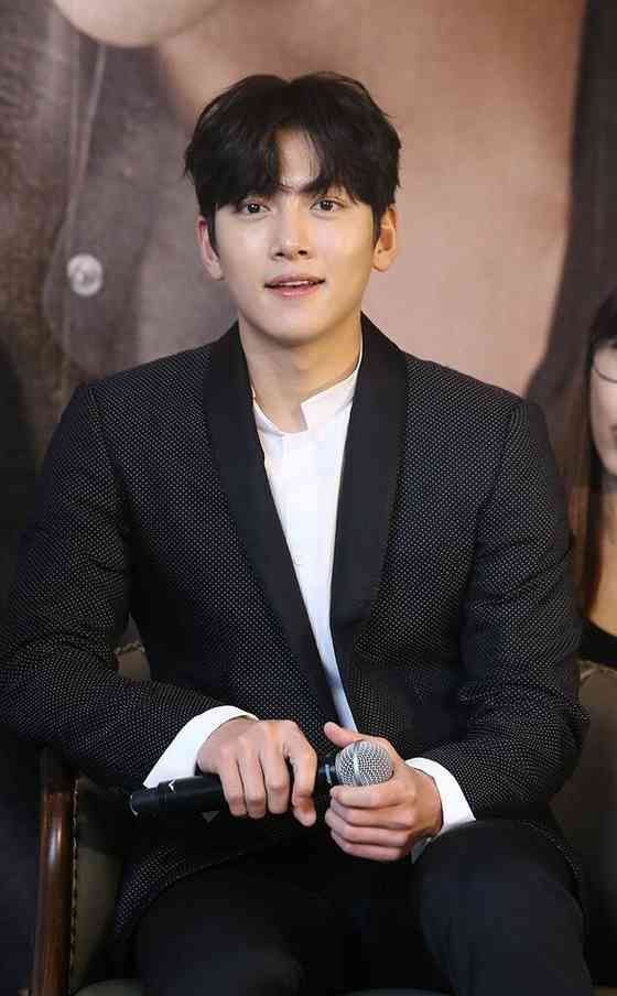Ji Chang Wook Pictures