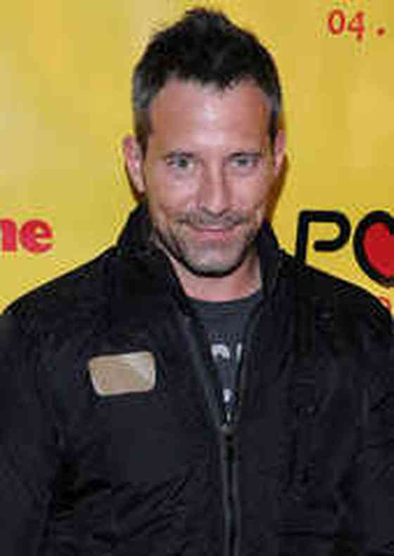 Johnny Messner Pictures