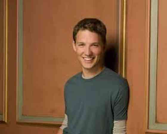 Michael Cassidy Pictures